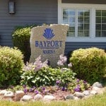 Bayport Marina Minnesota