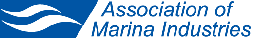 Association of Marina Industries Logo