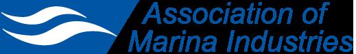 Association of Marina Industries Logo