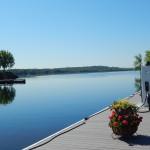 Summer St. Croix River Minnesota