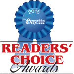 Stillwater Gazette - 2015 Reader's Choice - Best Marina