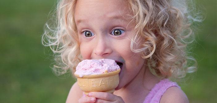 Opinion you Girl eating ice cream