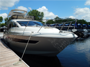 Boat Trips MarineMax Bayport Marina