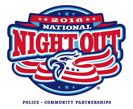 National Night Out in Bayport