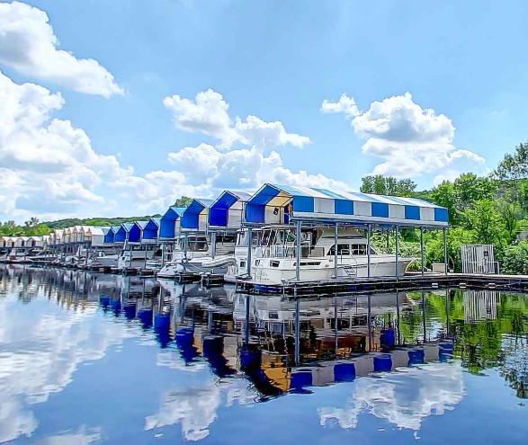bayport marina Board of Directors