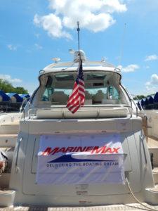 MarineMax Bayport Marina Association