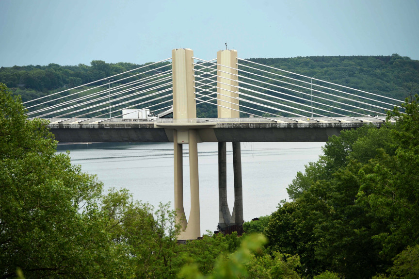 St. Croix Crossing Opening